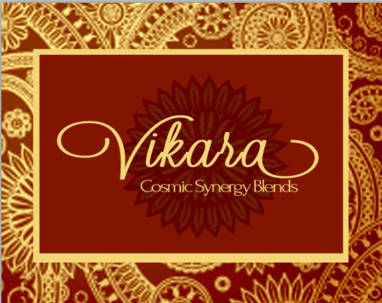 Vikara Cosmic Synergy Blends
