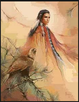 13 Moons' 13 Clan Mothers